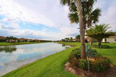 St Lucie County Single Family Home For Sale: 10554 SW Capraia Way