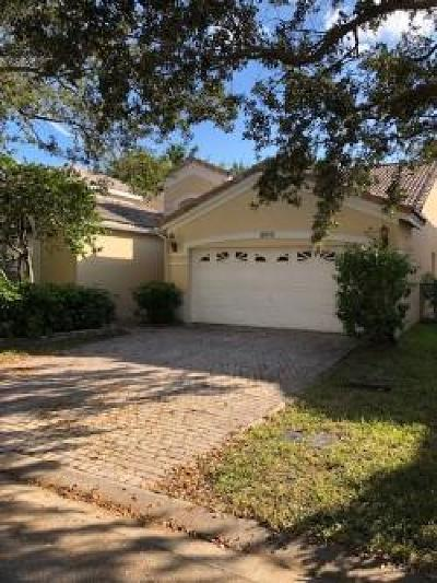 Coral Springs FL Rental For Rent: $2,199