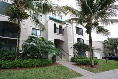 Palm Beach Gardens Rental For Rent: 2812 Grande Parkway #204