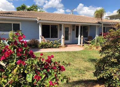 Boca Raton FL Rental For Rent: $2,350