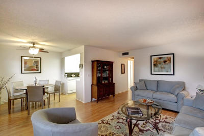 Deerfield Beach Condo For Sale: 1105 Newport U