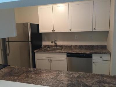Rental For Rent: 1700 Congress Avenue #104