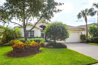 Delray Beach FL Single Family Home For Sale: $389,000