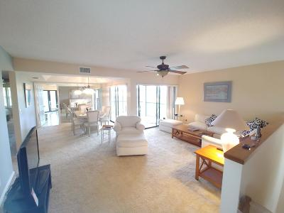 Jupiter Condo For Sale: 16914 Waterbend Drive #272