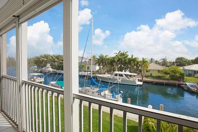 Boca Raton Condo For Sale: 750 NE Spanish River Boulevard #2050