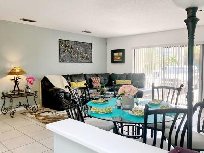 Lake Worth, Lakeworth Rental For Rent: 125 S Palmway #1