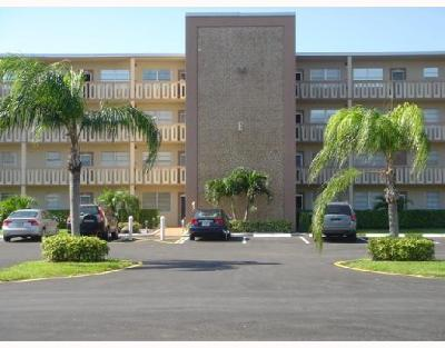 Boca Raton FL Condo For Sale: $74,900