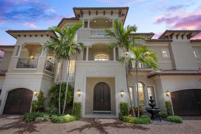 Delray Beach Rental For Rent: 918 Tropic Boulevard