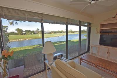 Boynton Beach Condo For Sale: 3583 Quail Ridge Drive #Bobwhite