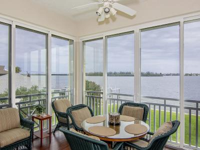 Vero Beach Condo For Sale: 1910 Tarpon Lane #201