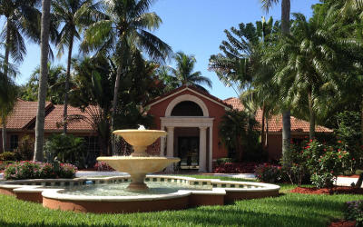 Boca Raton FL Rental For Rent: $2,325