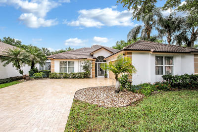 Greenacres Single Family Home For Sale: 165 Cove Road