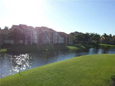 Lake Worth, Lakeworth Rental For Rent: 7856 Sonoma Springs Cir Circle #104