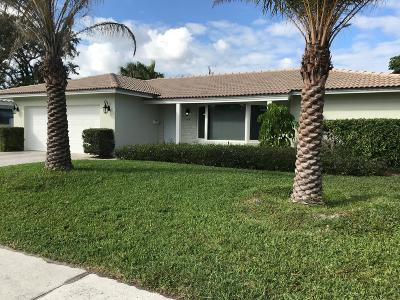 Boca Raton FL Rental For Rent: $2,875