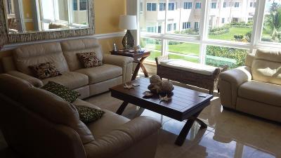 Grosvenor House Inc Rental For Rent: 120 Ocean Boulevard #205