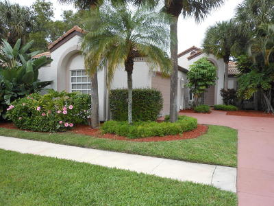 Boca Raton FL Rental For Rent: $2,750