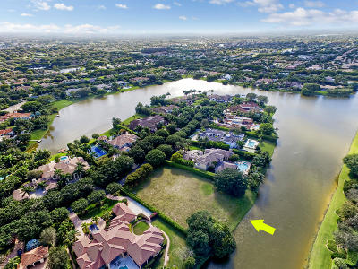 Boca Raton FL Single Family Home For Sale: $1,050,000