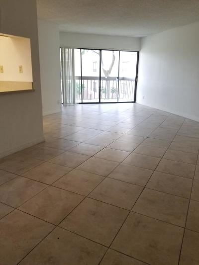 West Palm Beach Rental For Rent: 2000 Congress Avenue #209