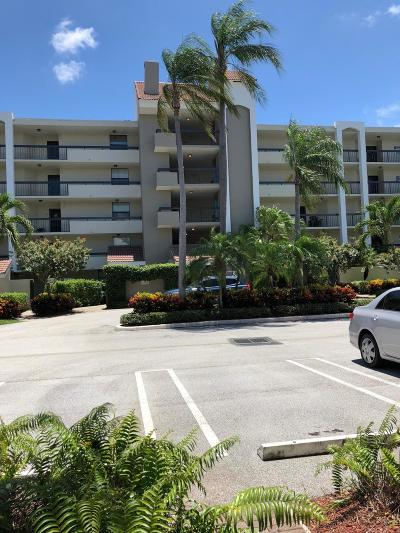Delray Beach Rental For Rent: 950 Lavers Circle #F107