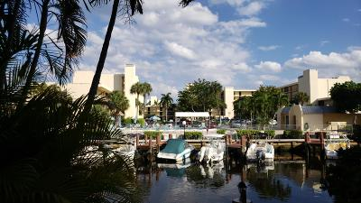 Boca Raton FL Condo For Sale: $184,900
