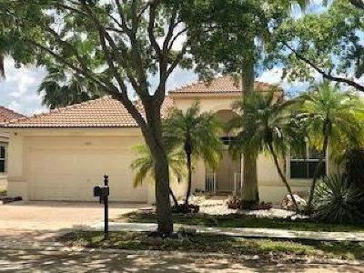 Broward County Single Family Home For Sale: 1535 Elm Grove Road