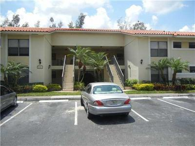 West Palm Beach Condo For Sale: 1441 Windorah Way #H