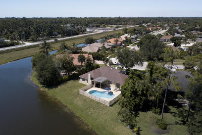 Royal Palm Beach Single Family Home For Sale: 105 Nottingham Road
