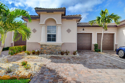 Delray Beach Single Family Home For Sale: 14856 Barletta Way