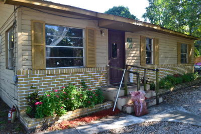 Fort Pierce Single Family Home For Sale: 2008 Easter Avenue
