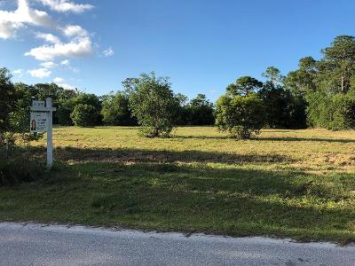 Jupiter Residential Lots & Land For Sale: 167th Place