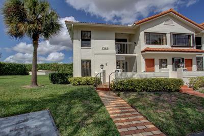 Boynton Beach Condo For Sale: 9723 Pavarotti Terrace #101
