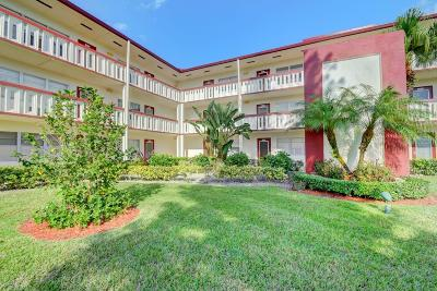 Boca Raton FL Condo For Sale: $51,900