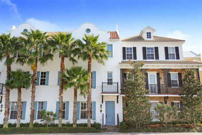 Delray Beach Rental For Rent: 137 Cannery Row Circle