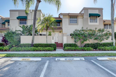Boca Raton FL Condo For Sale: $219,900
