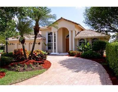 Parkland FL Single Family Home For Sale: $649,000