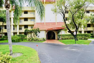 Boca Raton Condo For Sale: 23345 Carolwood Lane #109