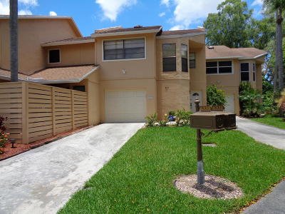 Boca Raton FL Rental For Rent: $2,100