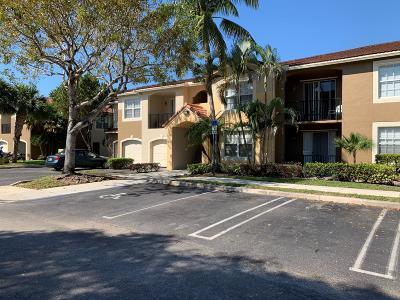 Delray Beach Rental For Rent: 15045 Michelangelo Boulevard #202