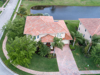 Vero Beach Single Family Home For Sale: 6196 57th Court