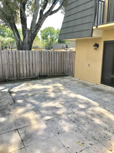 West Palm Beach Rental For Rent: 3719 37th Way