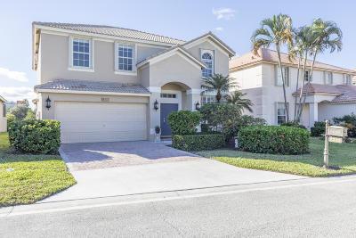 West Palm Beach Single Family Home For Sale: 1230 Avondale Lane