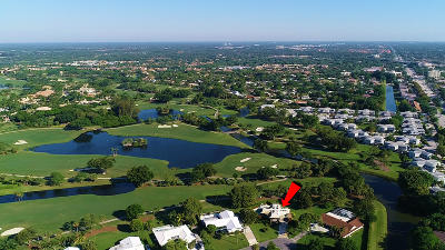 Palm Beach Gardens Single Family Home Contingent: 10355 Seagrape Way