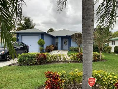 Delray Beach Single Family Home For Sale: 330 NW 3rd Avenue