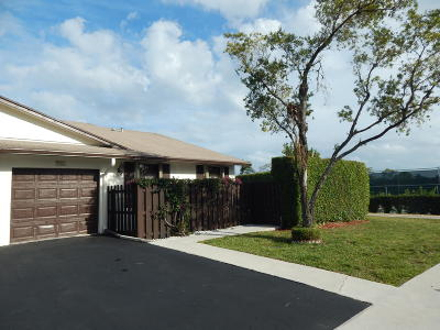Delray Beach Rental For Rent: 357 SW 27th Terrace