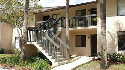 Boca Raton Rental For Rent: 6551 Arleigh Court #207