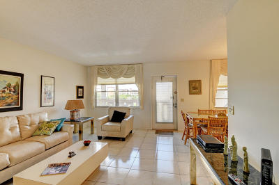 Boca Raton Condo For Sale: 3063 Guildford D