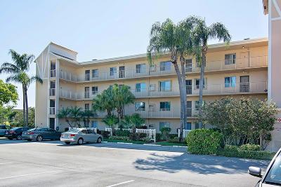 Delray Beach Condo For Sale: 14307 Bedford Drive #401