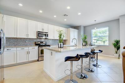 Wellington FL Single Family Home For Sale: $475,000
