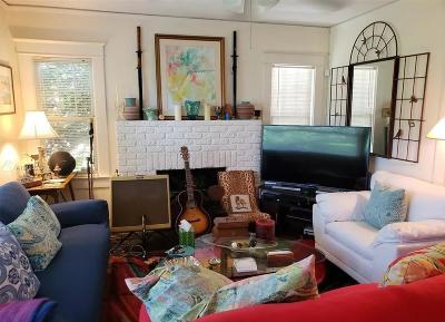 West Palm Beach Single Family Home For Sale: 619 Palm Street