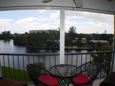 Boca Raton Rental For Rent: 13 Royal Palm Way # 403